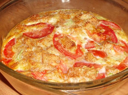 диетические рецепты с рыбой в духовке